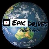 Epic Drives Western Australia.
