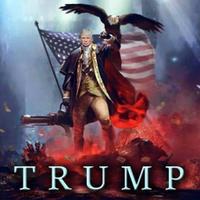 Pumped aboutTrump