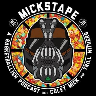 Mickstape (@MickstapeShow )