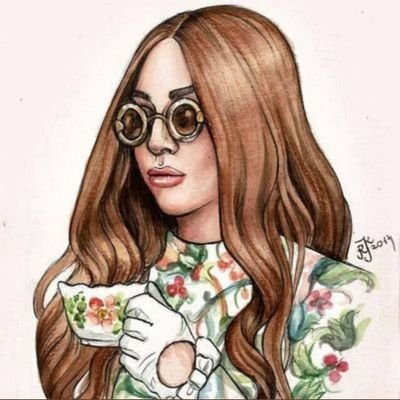 Child Of Lady Gaga