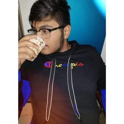 Shayaan hussain