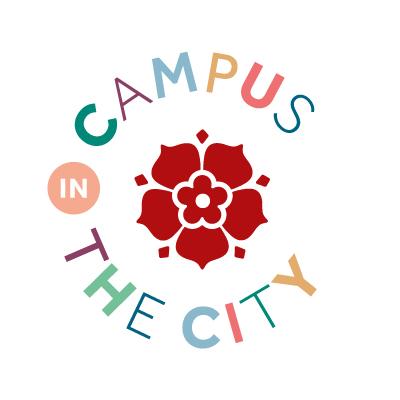 @CampusintheCity
