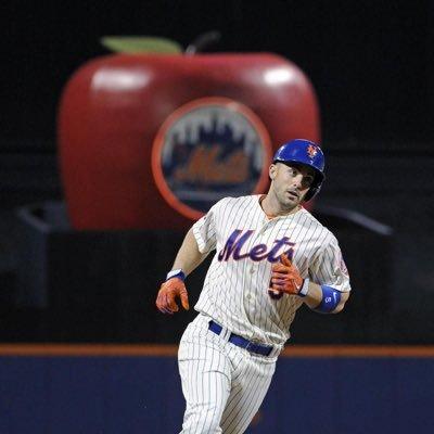 Random Mets Home Runs