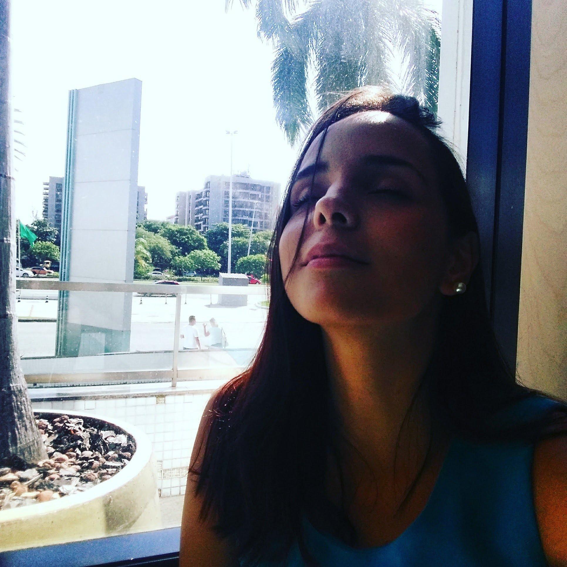 Joyce Oliveira Nude Photos 80
