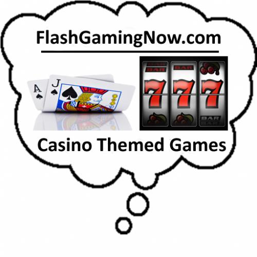 casino games unblocked