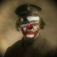 Whaler of Clown World