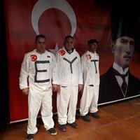 Eyt Ahmet işik