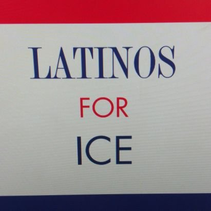 Latinos for ICE