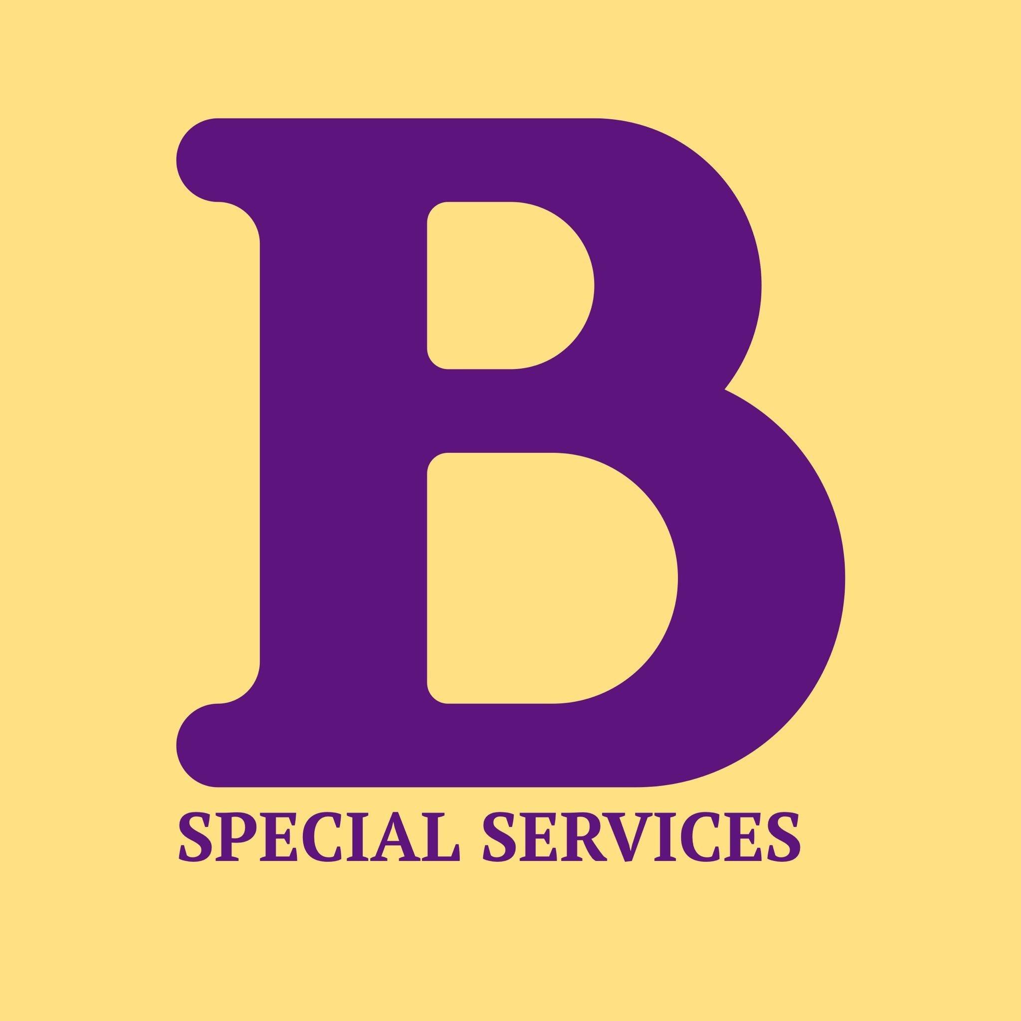 Bogota Special Services