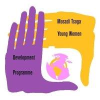 Mosadi Tsoga Young Women Empowerment Program (@TsogaWomen) Twitter profile photo