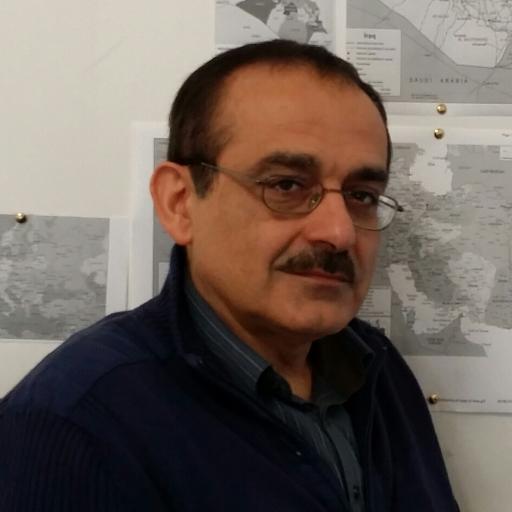 Firouz Mahvi