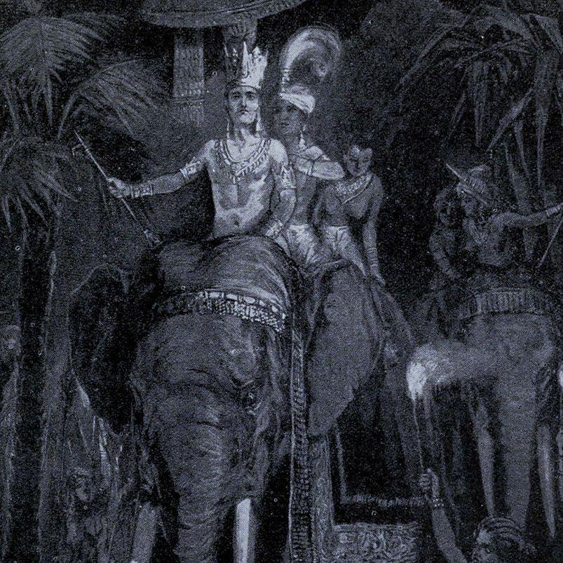 Ajatashatru