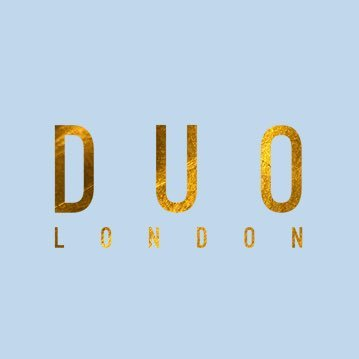 Logo de la société Duo London