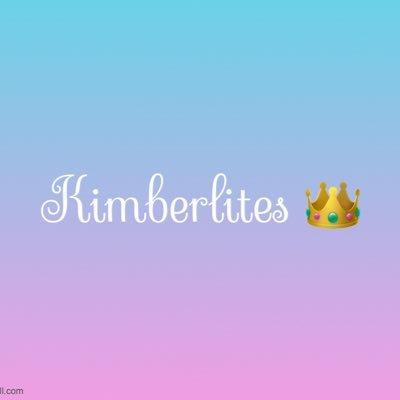 2019 Kimberlites