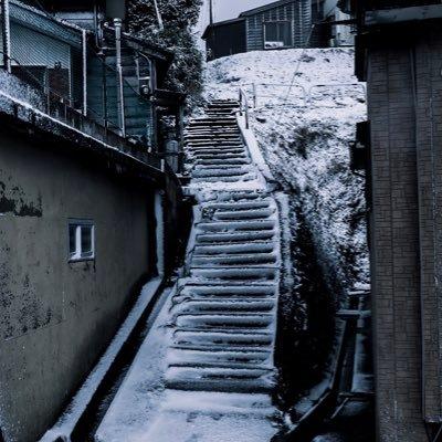 階段巡りツイッター @kaidanmeguri