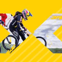 2019 UCI BMX Supercross World Cup