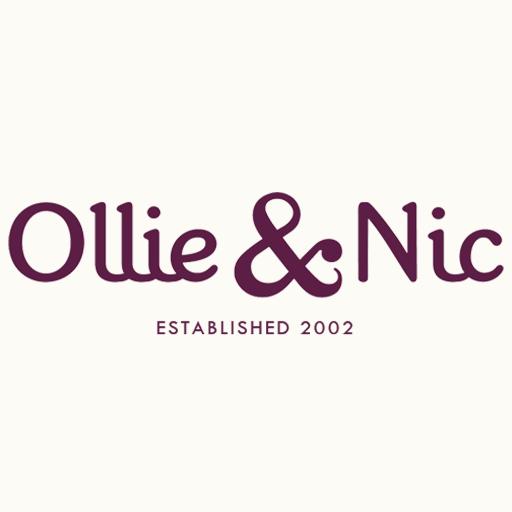 Ollie & Nic