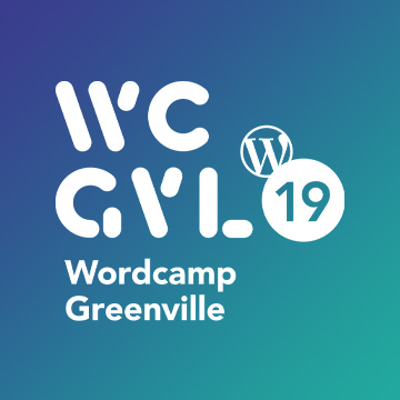 Group logo of WordCamp Greenville, SC