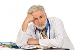 American Healthcare Fails