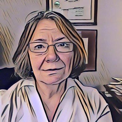 Carol Dois Woodward