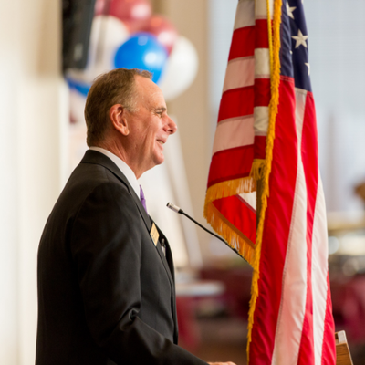 Mayor Kevin Hartke (@chandlerazmayor) Twitter profile photo
