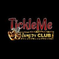 Tickle Me Comedy Club