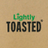 Lightly Toasted