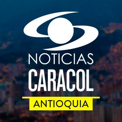 Noticias Caracol Antioquia