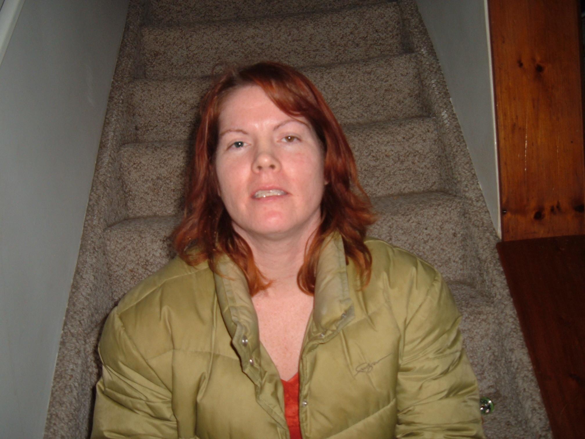 Suzanne Jane