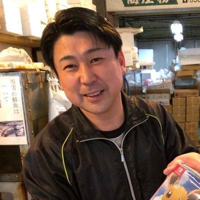 へんな魚おじさん @_Sakana_Ojisan