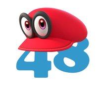 48Cappy