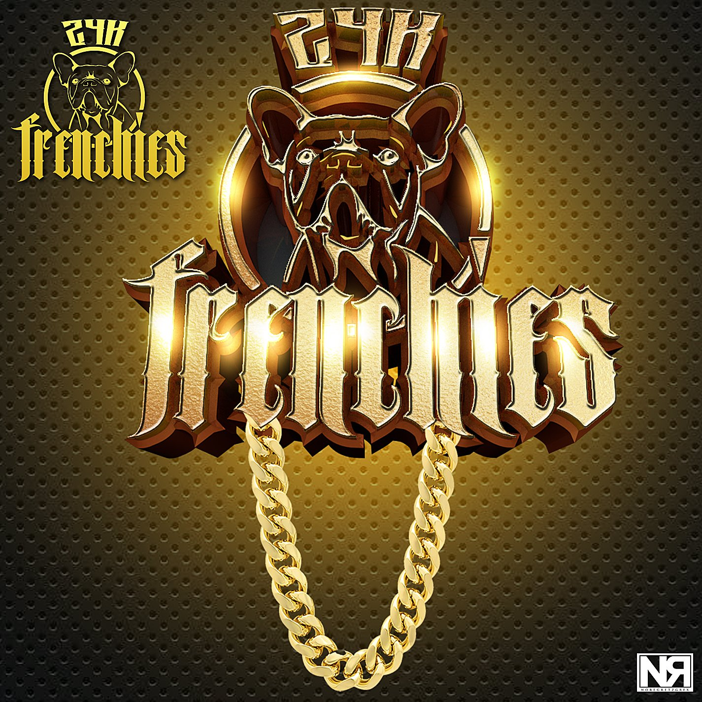 24k Frenchies