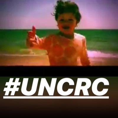 USA must ratify UNCRC & ERA! 💯🙌❤️🇺🇸