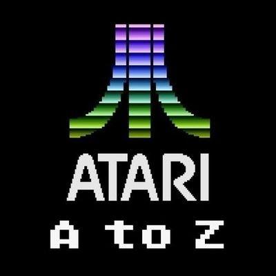 Atari A to Z | Pete Davison