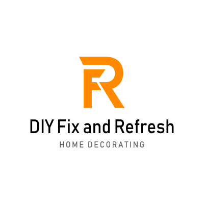 DIY Fix and Refresh