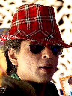 ShahRukhKhanIND