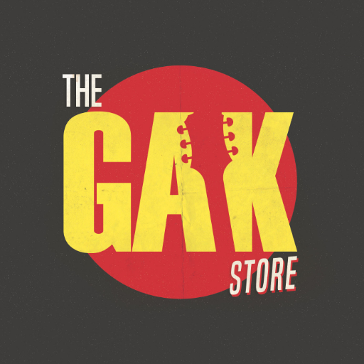 GAK.co.uk's profile