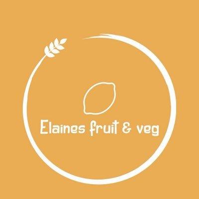 elaines fruit & veg