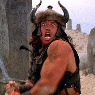 Noah The Barbarian