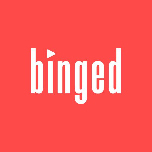 BINGED