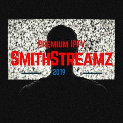 IPTVSmithStreamz1 on Twitter: