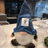 Petey the IAMCP Traveling Gnome