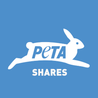 PETA Shares (@PETAShares) Twitter profile photo