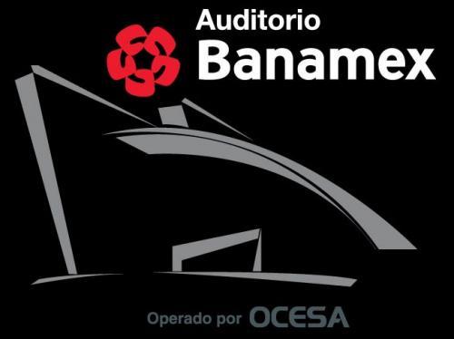 Banamex: Auditorio Banamex (@AudBanamex)