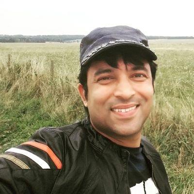 @haanjichandan