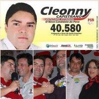 cleonnycapistrano