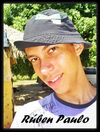 Paulo ruben