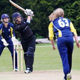 Women's County Cricket Day (@WomensCricDay) Twitter profile photo