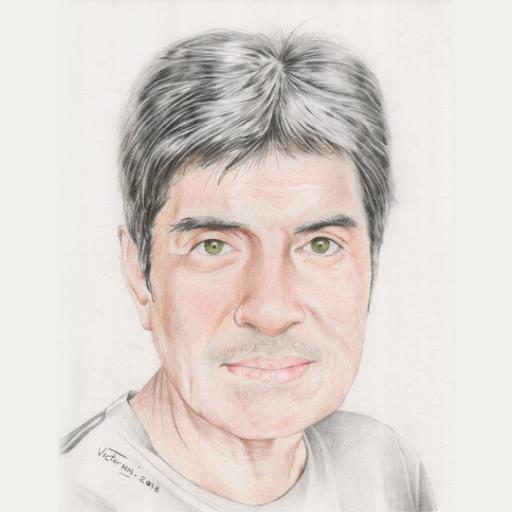 Victor M. Martinez