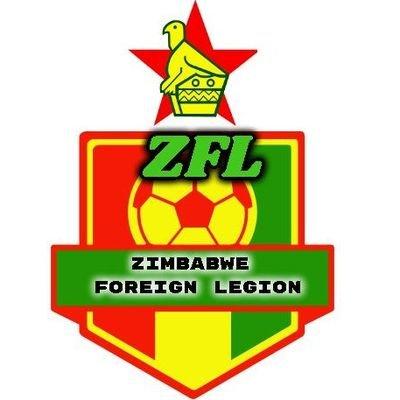 Zimbabwe Foreign Legion(ZFL)
